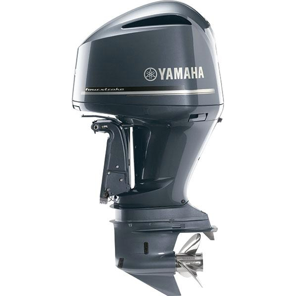 Yamaha-300HP-Offshore-Four-Stroke-Outboard-Motor