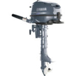 Yamaha-4HP-Portable-Four-Stroke-Outboard-Motor--150x150
